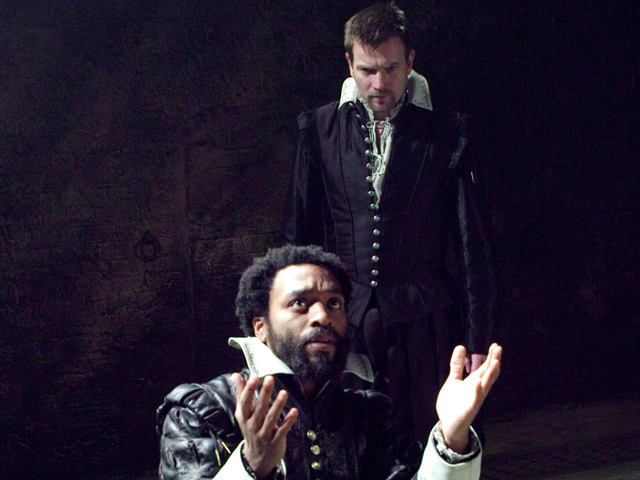 Le rôle de Roderigo dans Othello