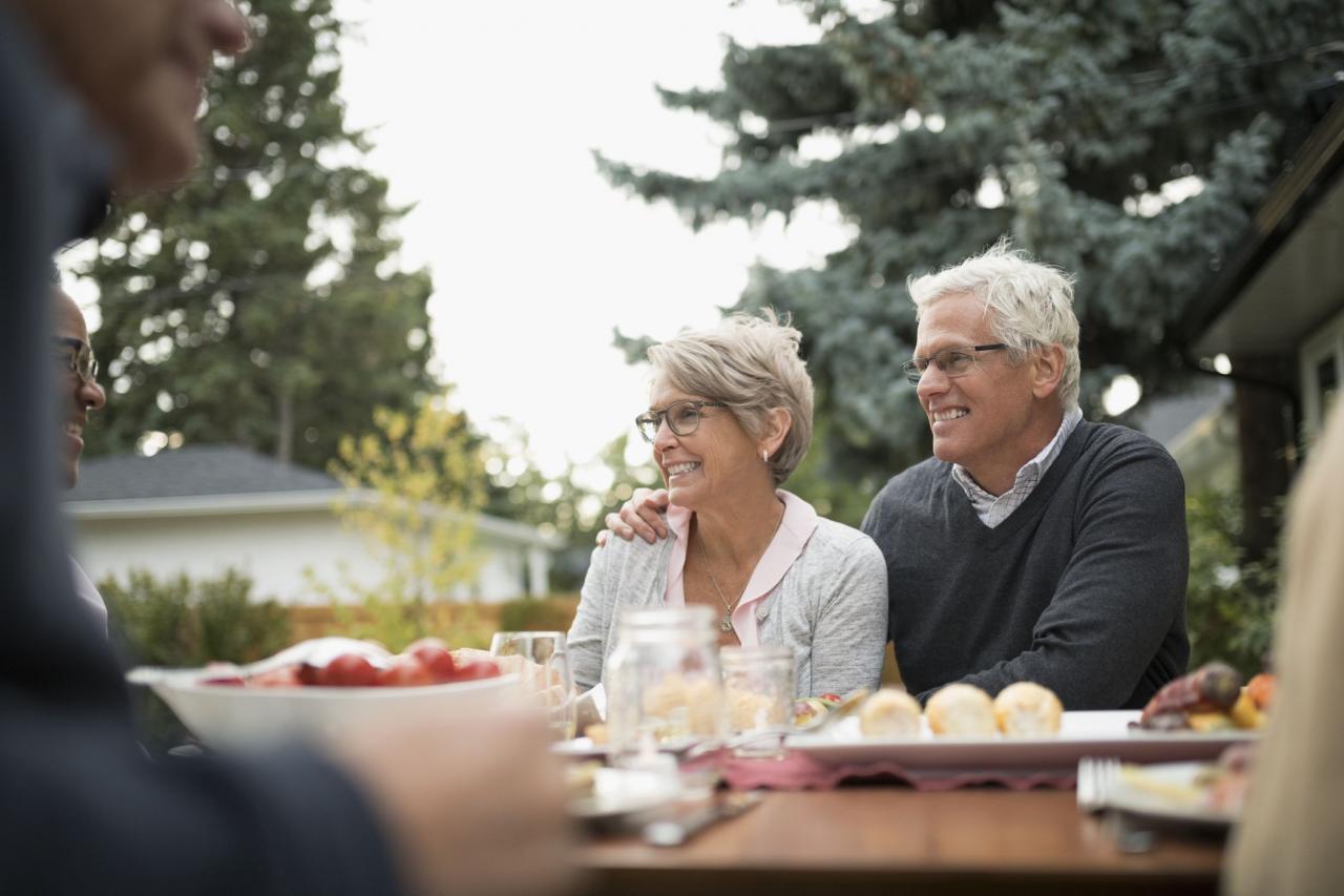 S'adapter à la retraite