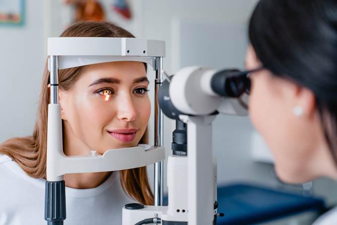 Chirurgie oculaire au laser à l'étranger - à quoi faut-il faire attention?