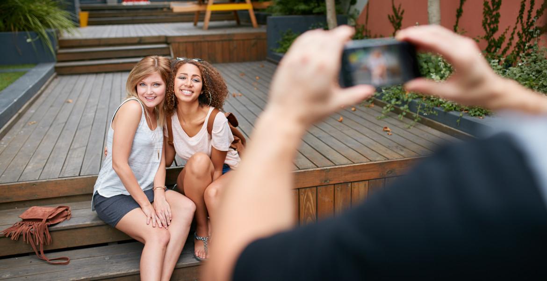 Conseils pour vous assurer que vous êtes parfaitement photogénique