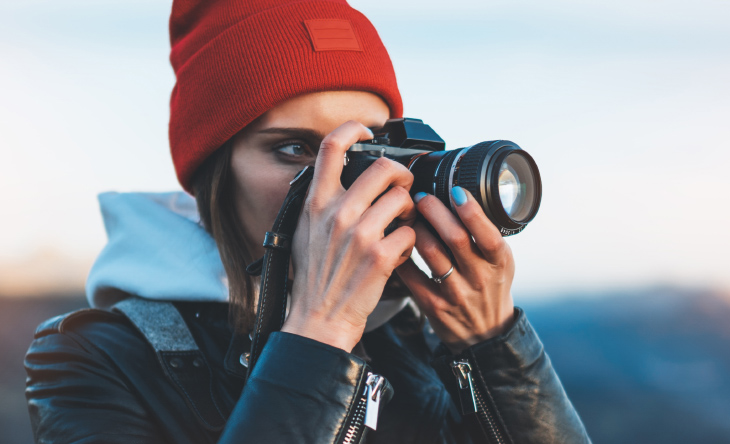 La photographie en toute simplicité - guide pour les photographes amateurs
