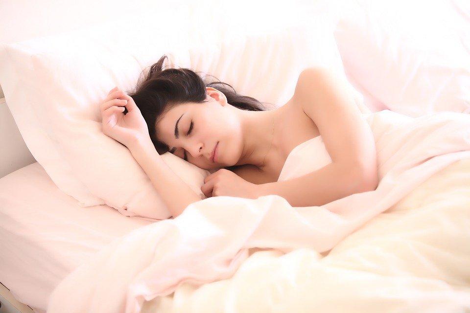Les astuces les plus puissantes pour vous endormir au coucher