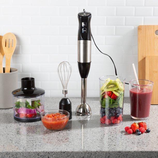 Meilleurs mélangeurs de cuisine électriques à main et à immersion