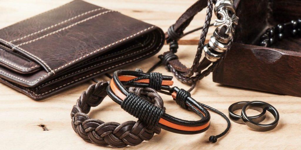 Mode pour hommes : Soyez élégant avec des accessoires