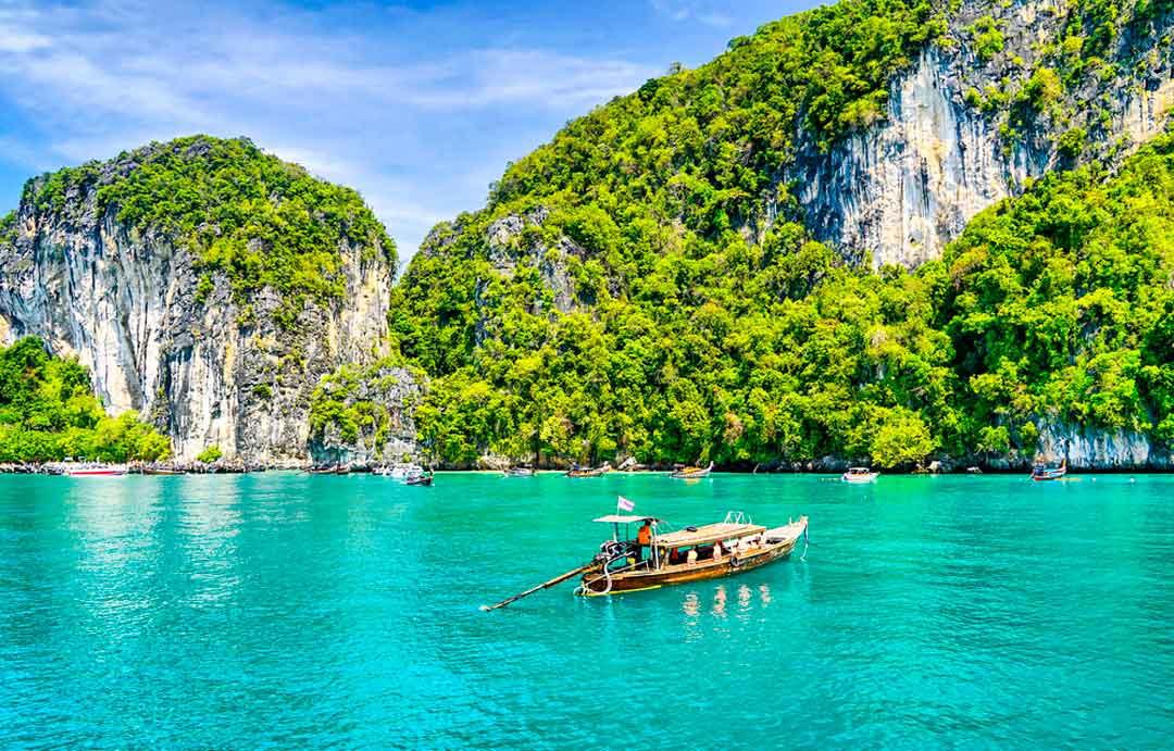 Que devez-vous savoir pour voyager en Thaïlande?